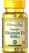 """ויטמין די 400 יב""""ל  D3"""