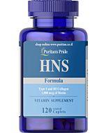 """פורמולת HNS - ביוטין 1000 מק""""ג"""